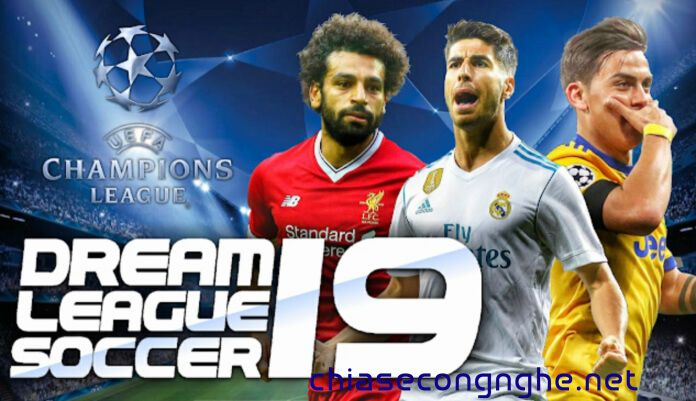 Dream League Soccer 2019 cho Android