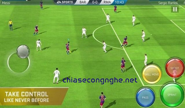 FIFA 19 Android Full Offline