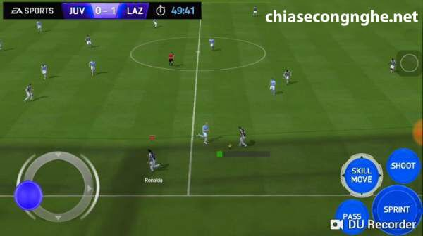 FIFA 2018 APK + DATA Android