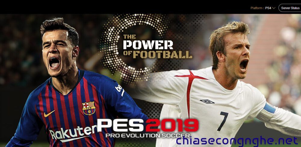 PES 2019 APK v2 9 0 Beta Full Unlocked + DATA