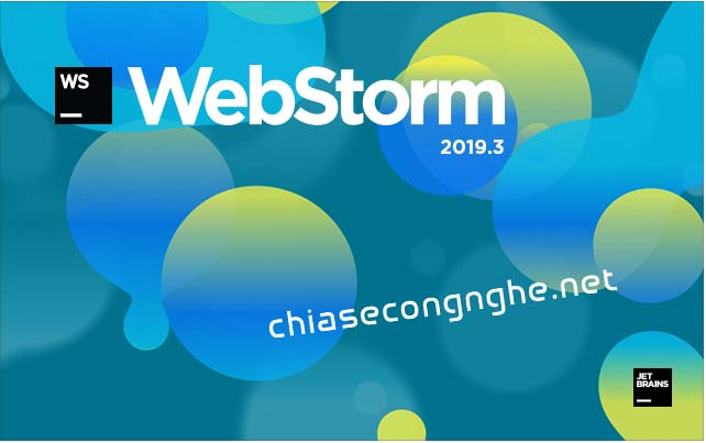 JetBrains WebStorm 2019.3.1 License key