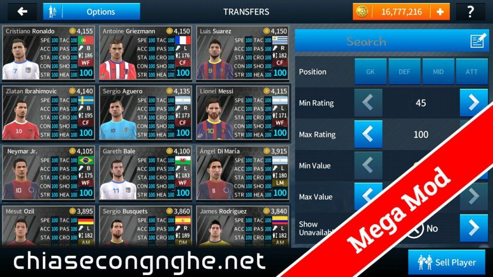 Dream League Soccer 2018 v5.064 APK Android