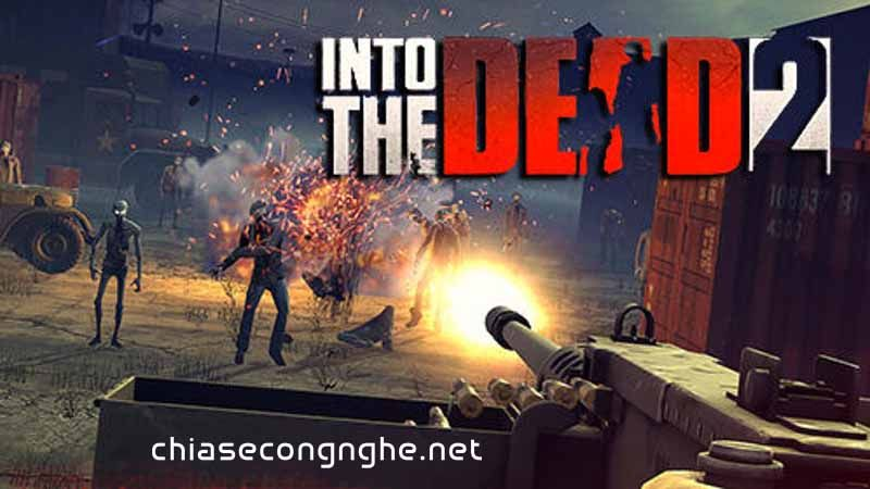 Into the Dead 2 v1.17.0 Android